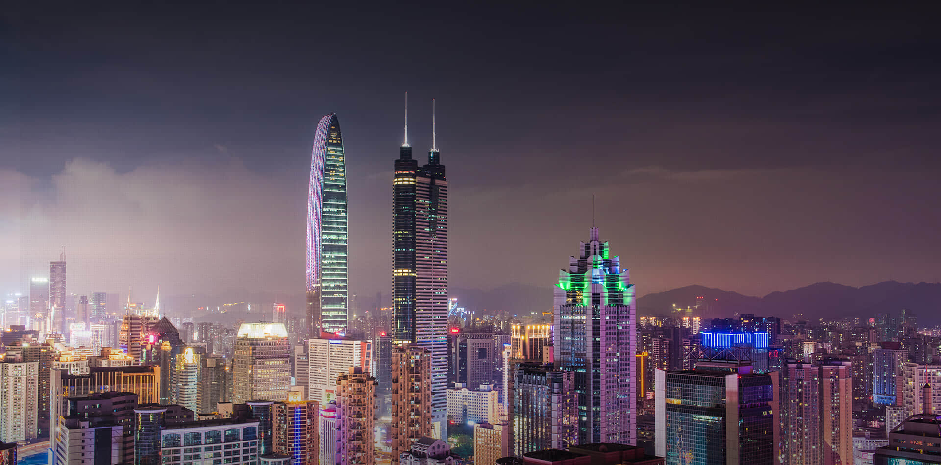 Shenzhen is where Boffin was founded in 1996 and has been Boffin's global delivery center since 2007.