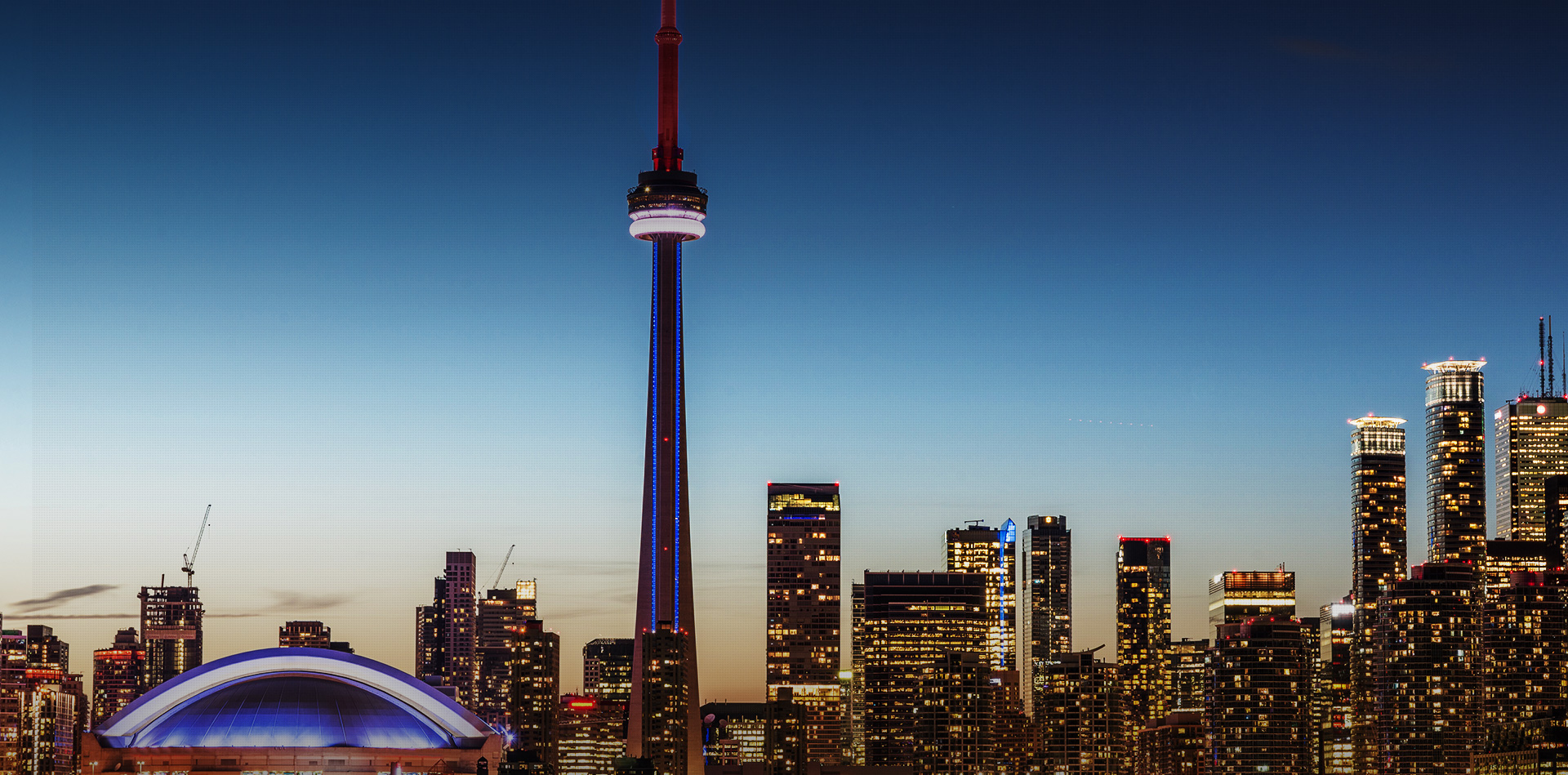 Opened in 2007, our office in Toronto, Canada now enjoys the honor of being Boffin's headquarters.